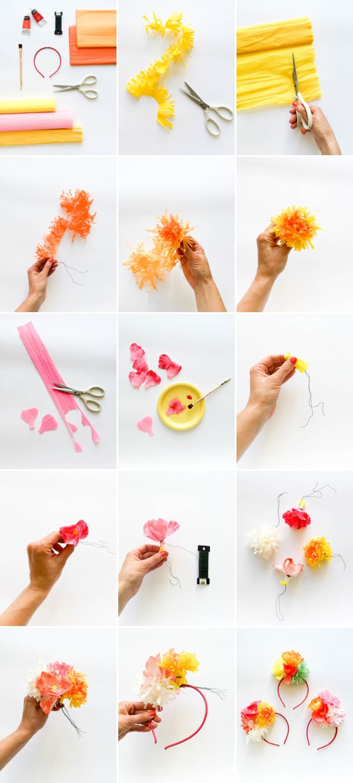 floral-headband-diy