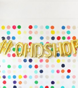 Balloons Back In Stock | Oh Happy Day!