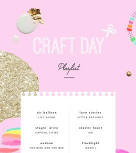 craftdayplaylist1