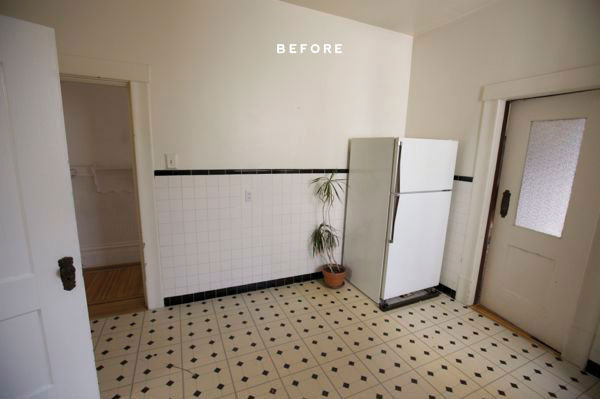 Kitchen Makeover | Oh Happy Day!