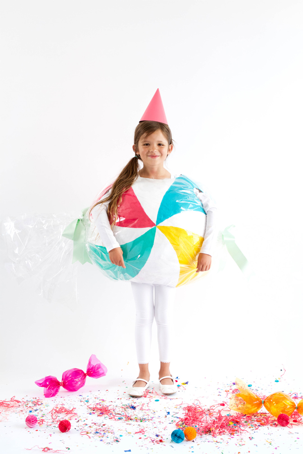 Bon Bon Candy Costume | Oh Happy Day!