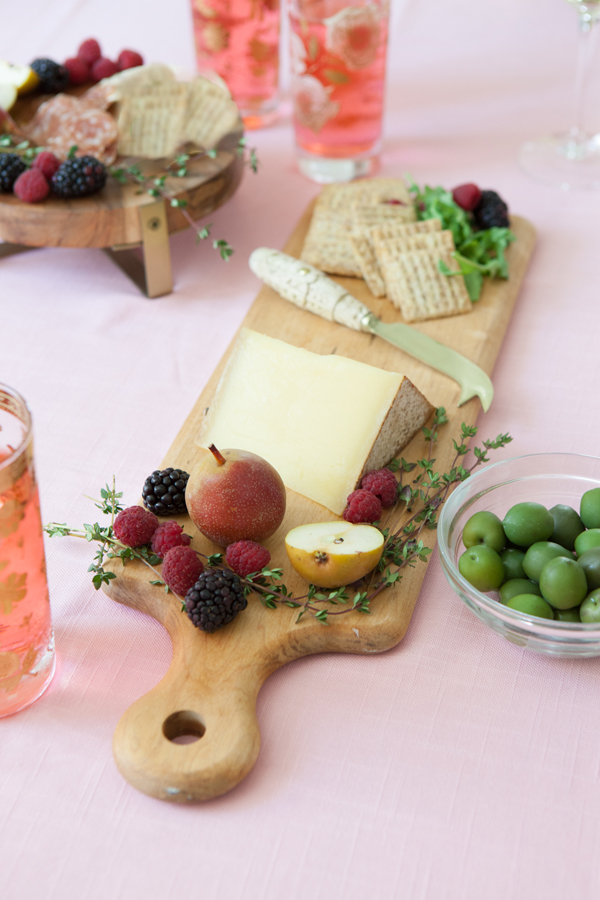 Cheese Plate 101 | Oh Happy Day! & Cheese Plate 101
