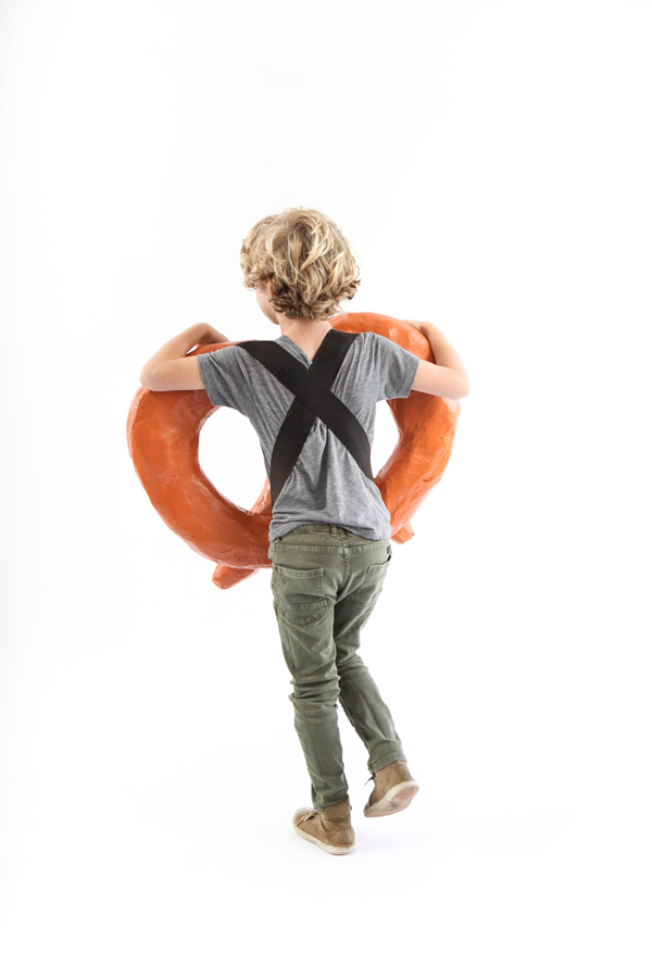 Pretzel Costume | Oh Happy Day!