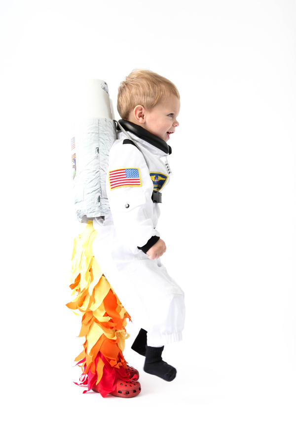 space rocket costume - photo #21