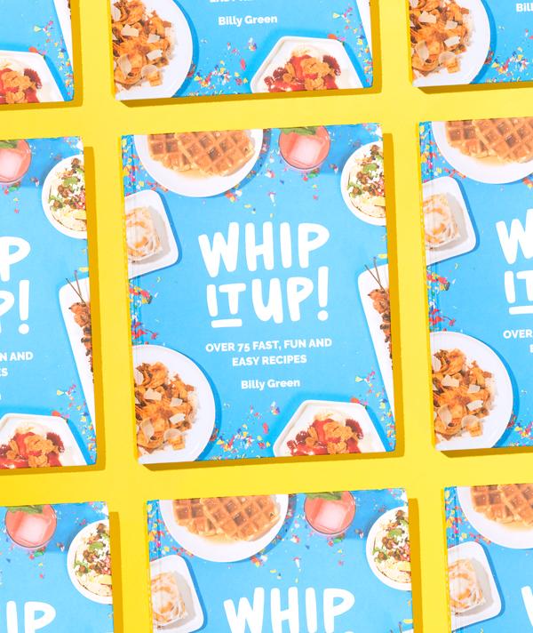 Pumpkin Butterscotch Sauce Recipe from Whip It Up