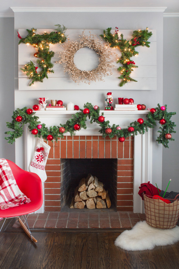 DIY Joy Wreath Sign   Oh Happy Day!