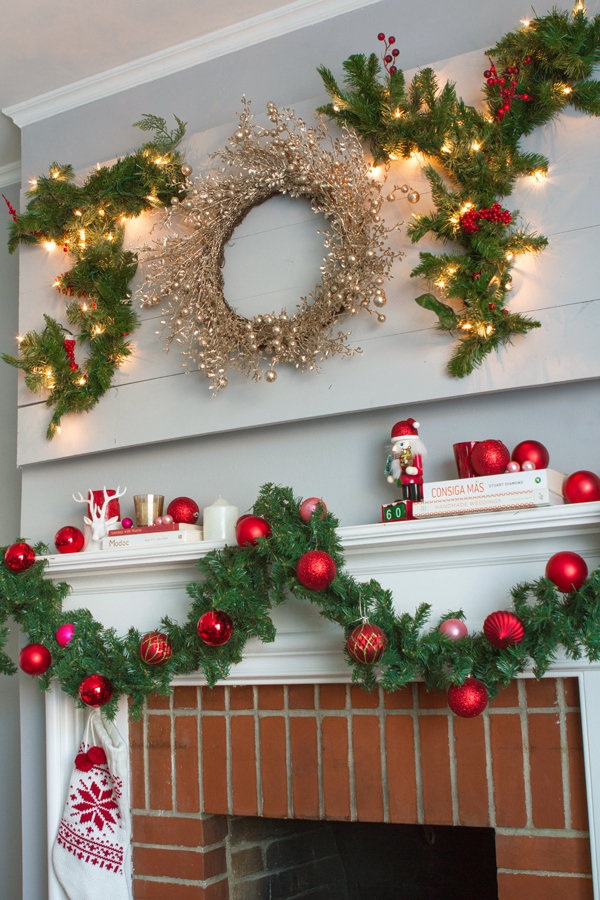 DIY Joy Wreath Sign