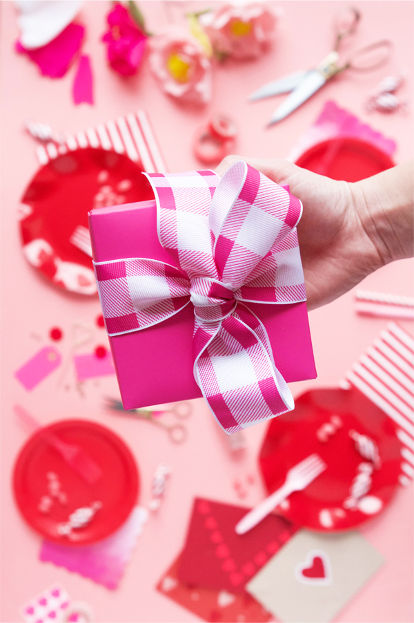 Valentine Crafting Party | Oh Happy Day!