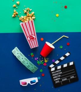 truvia-popcorn