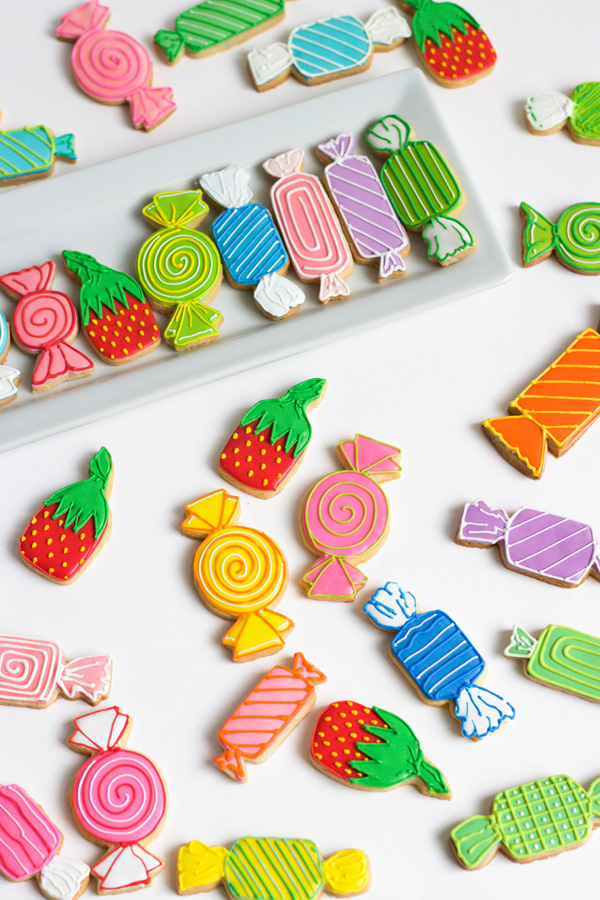 When Cookies Imitate Candy | Oh Happy Day!