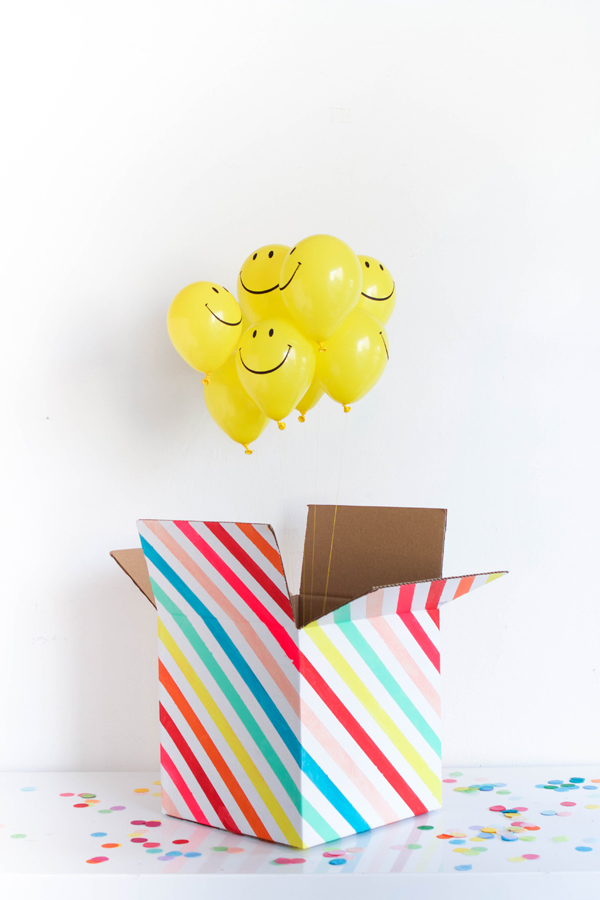 Inspiration of the Week: Oh Happy Day | Design Made Happy