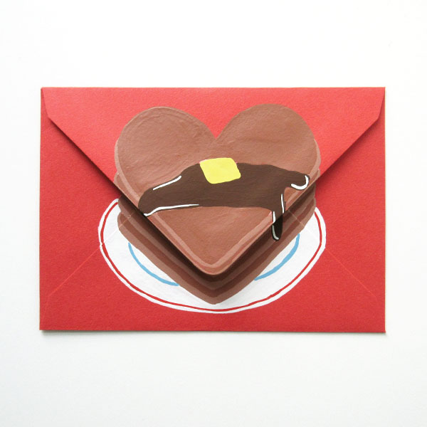 Happy Mail Valentines | Oh Happy Day!