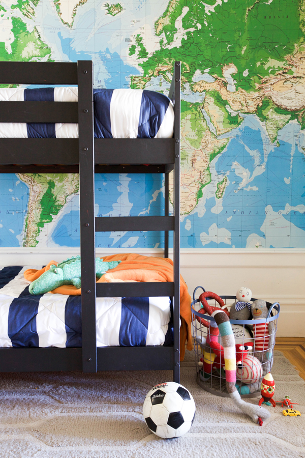 Kids Bedroom Refresh with Pillowfort | Oh Happy Day!