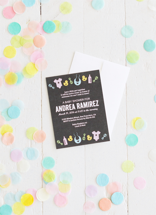 She's About to 'POP!' Baby Shower | Oh Happy Day!