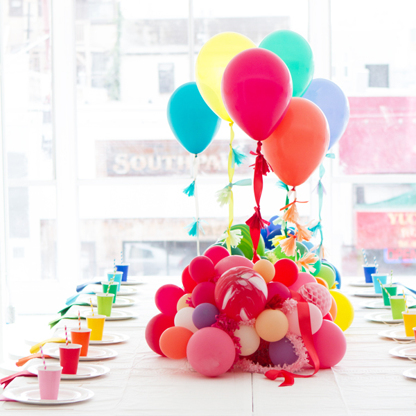 Nice A Rainbow Baby Shower | Oh Happy Day!