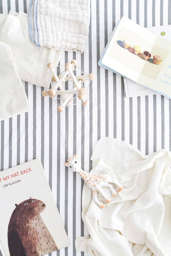 Baby Crib: 3 Ways   Oh Happy Day!