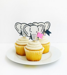 2_elephant_cupcake_picks