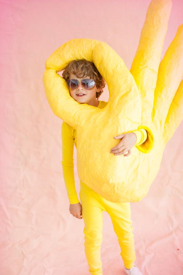 Okie Dokie Costume | Oh Happy Day!