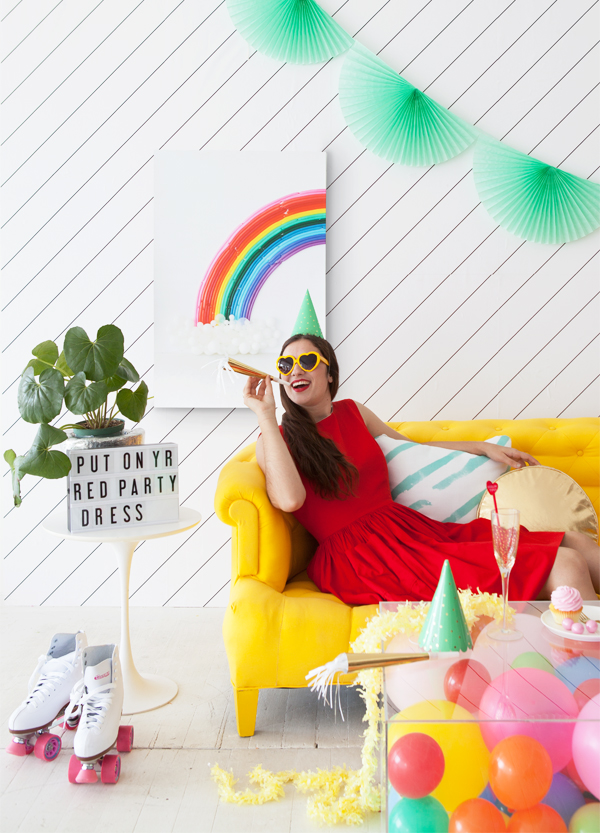 3 Easy Ways to Refresh a Room | Oh Happy Day!