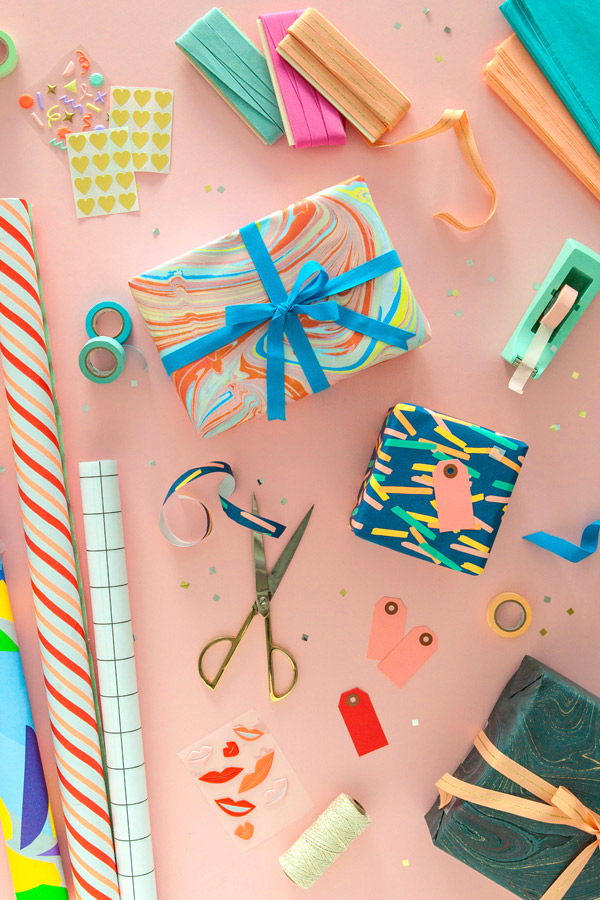 Wrap it up! | Oh Happy Day Party Shop