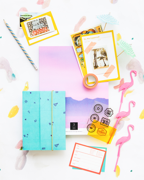 Adobe's Creative Residency Program | Oh Happy Day!