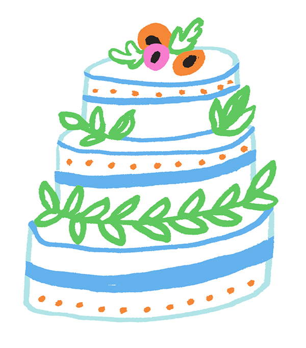 The Marrying Kind | Oh Happy Day!