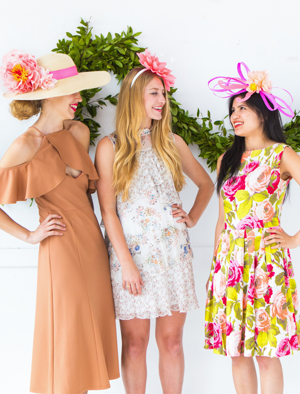 Kentucky Derby Party | Oh Happy Day!
