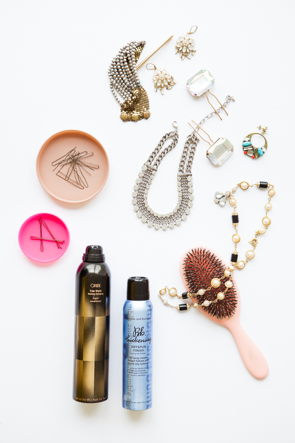 Oh Happy Hair Day : Alexander McQueen | Oh Happy Day!