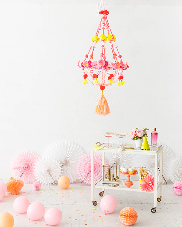 I Especially Love These Over A Crib Or Kids Bed. It Is Great Because You  Can Do Any Color For Your Party Or Home.