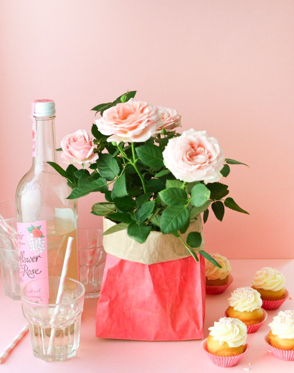 Three Ways: Paper Bag Party Ideas | Oh Happy Day!