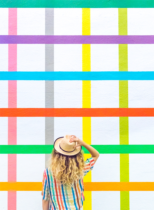 Introducing Color Factory!   Oh Happy Day!