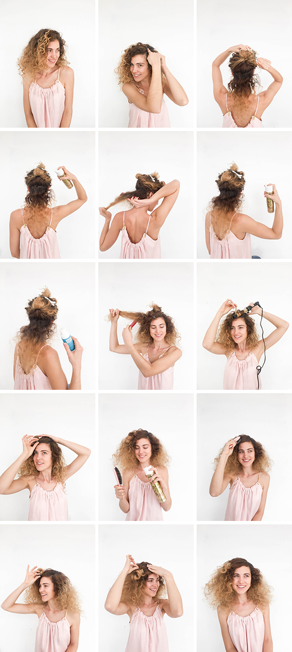 Oh Happy Hair Day : Marc Jacobs | Oh Happy Day!