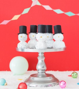 Rumball Snowmen | Oh Happy Day!