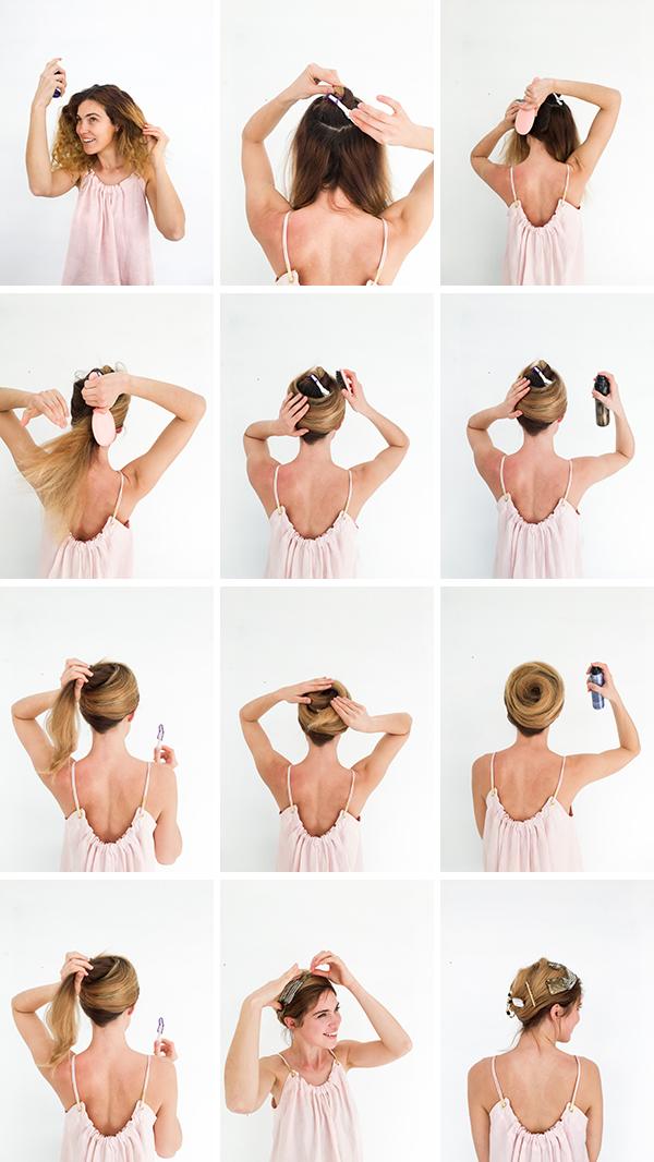 Oh Happy Hair Day : Alexander McQueen