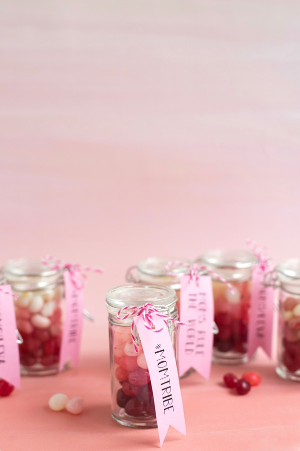 Mother's Day Treats for Friends DIY   Oh Happy Day!