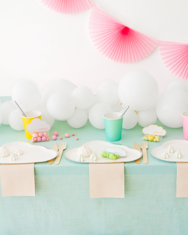 Spring Babyshower Ideas