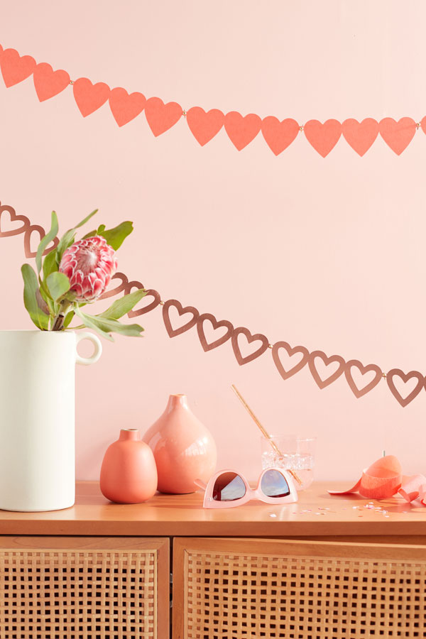 Galentine's Day with Cricut | Oh Happy Day!