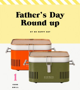 Father's Day Round Up | Oh Happy Day
