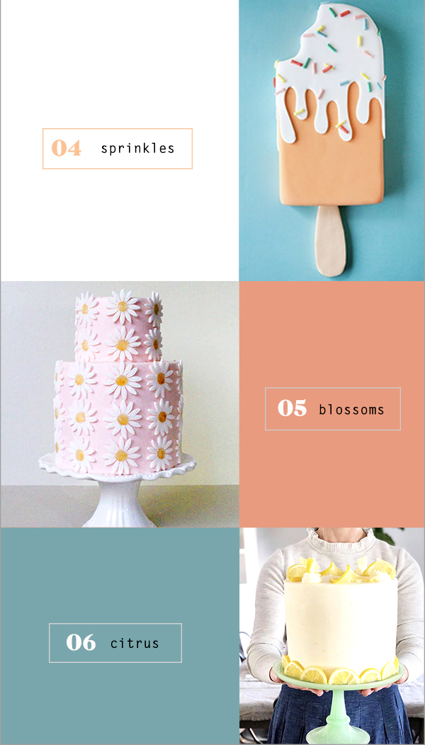 Stunning Cakes | Oh Happy Day