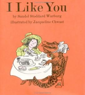 i like you 1