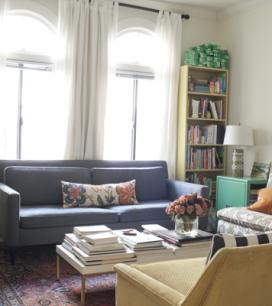 Jordan Ferney Apartment1