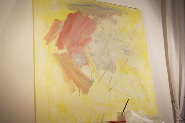 How To Make Abstract Art Diy