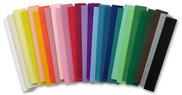 Crepe Paper Source