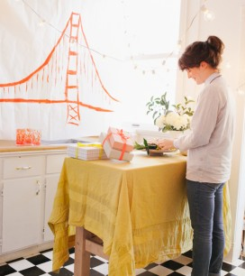 San Francisco Party | Oh Happy Day!
