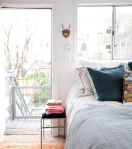 500 sq ft apartment in San Francisco