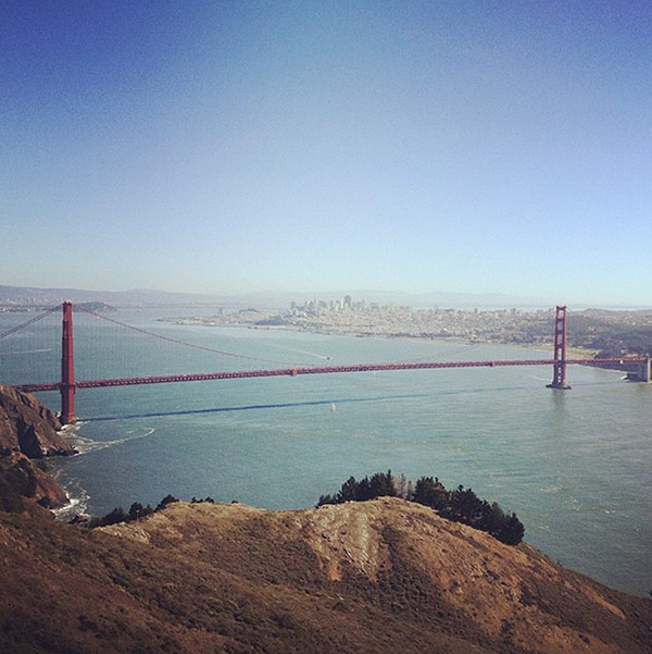 Apartments In San Fransico: 5 Tips For Apartment Hunting In San Francisco + Our Story