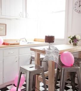 Kitchen 500 sq ft