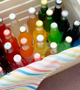 Father's Day Soda Collection | Oh Happy Day!