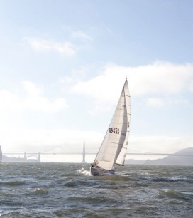 How About We: Sailing | Oh Happy Day!