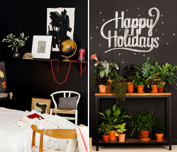 Lowe's Deck The Halls: The Bedroom